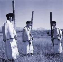 Slovak fujarists